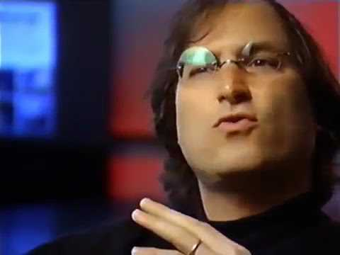 Steve Jobs on Hiring Truly Gifted People