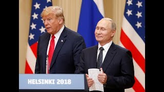 Trump says Russia summit was 'great success,' leaving U.S. officials in the dark thumbnail