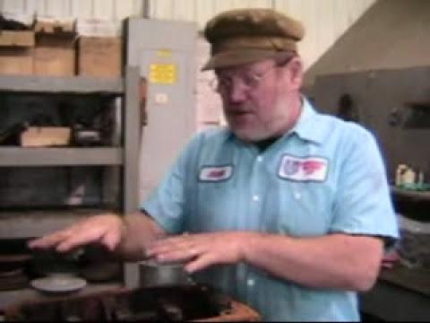 38 MGB Oil Pressure