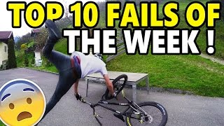 Top 10 MTB Fails of the Week #1(Here are the Top 10 Mountainbike Fails of this week. Enjoy :) Send in your fails to ▻ top10fails@outlook.com (Please add a link of one of your social media ..., 2016-05-02T12:15:18.000Z)