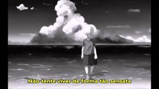 Wind Tradução - Tema de Naruto