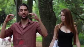 Download Video BEIJANDO MULHER DESCONHECIDA EM PÚBLICO - PEGADINHA MP3 3GP MP4