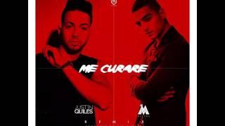 J Quiles Ft. Maluma - Me Curare Remix │REGGAETON 2015 │