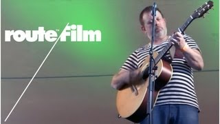 Tom Hingley - Leaving It All Behind