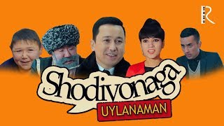 Bunyodbek Saidov - Shodiyonaga uylanaman (o