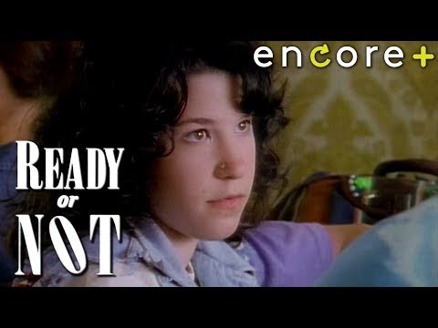 Ready or Not S. 2 Ep. 17 – Teen Drama