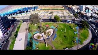 Antofagasta Agua Aire Tierra / Imagina Films 2015