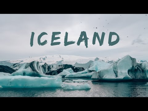 MAGICAL ICELAND ✨ A Travel Film