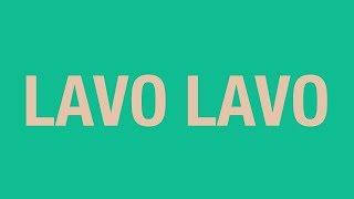 Proceente/Metro - Lavo legend ft. Karma, Spinache