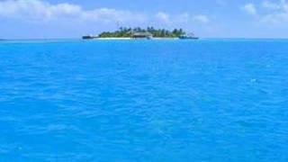 Nada particular (dame una isla...)