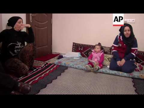 Little protection for Syrian women who marry as second wives