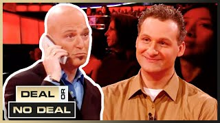 Thorpe's ULTIMATE Game (BIG WIN!) | Deal or No Deal US | Season 1 Episode 26 | Full Episodes