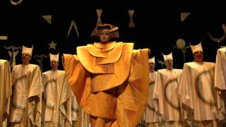Trailer: The Magic Flute Captured Live at the New York Met Opera
