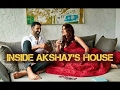 Inside Akshay Kumar And Twinkle Khanna s Artistically Decorated Home Mr Lanfill