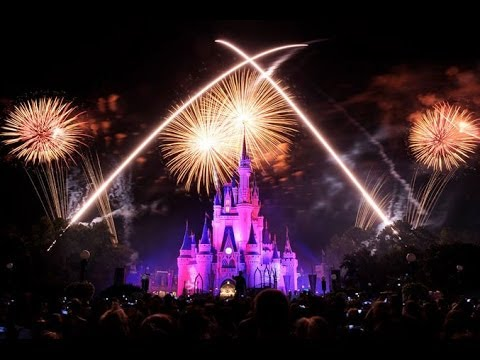 2014 Disney Planning DVD - Walt Disney World [1/3] - Overview & Theme Parks