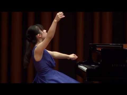 Chopin: Polonaise No.5 in F sharp minor Op.44/Yasuko Furumi(pf) The Yasuko Fukuda Audition 2015