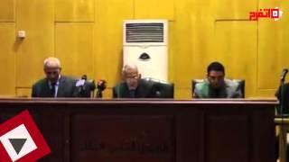 المشدد 5 سنوات لضباط الأمن الوطني في «تعذيب محامي المطرية» (اتفرج)