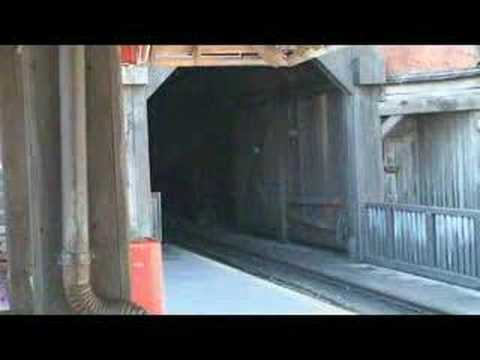 Walt Disney World Railroad - #3 & #4