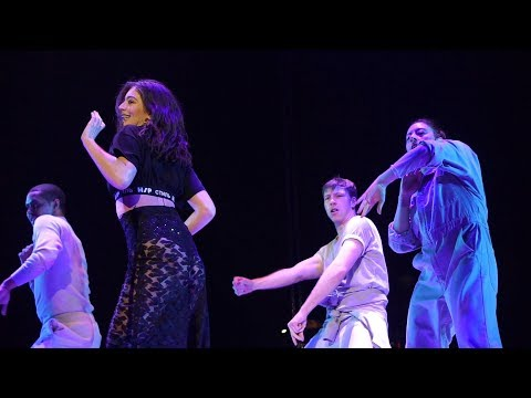 Lorde - Magnets (Disclosure Cover) (Melodrama World Tour, Vancouver)