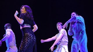 Lorde - Magnets (Disclosure Cover) (Melodrama World Tour, Vancouver) mp3