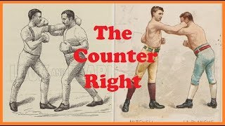 Boxing Counter Right
