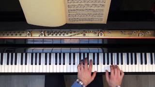 Stephen Heller Etude Opus 47 no.1