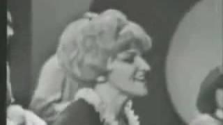 Ginette Sage - Le Kangourou