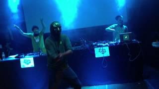 Marsimoto Soundsystem - Green Granada (Live in Mannheim Openin Festival 2013)