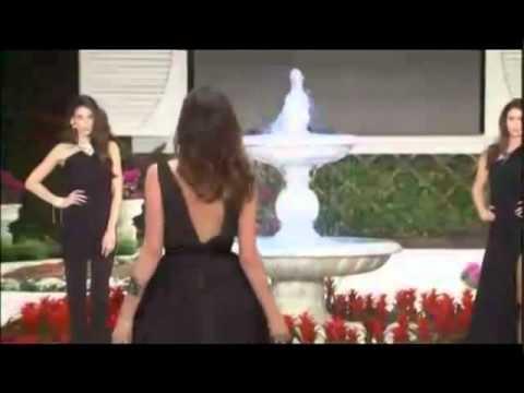 Miranda Kerr üç milyon dolarlık takıyla podyuma çıktı
