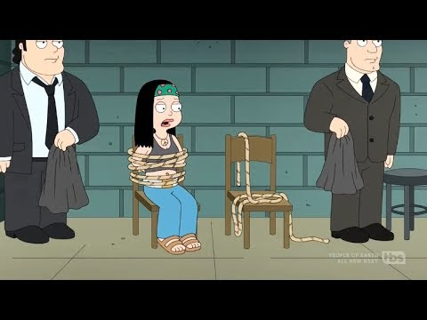 American Dad Who Kidnap Hayley Youtube