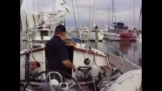 Auckland Tauranga Yacht Race 2013 Open Country Report