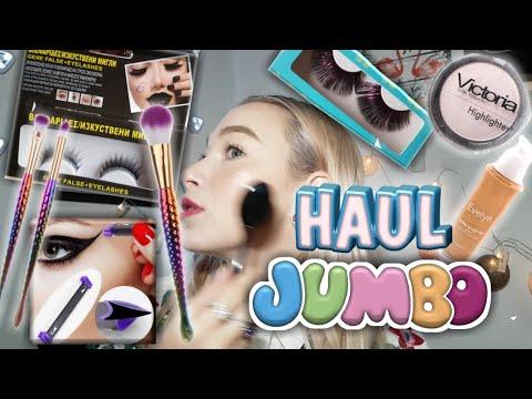 Jumbo Make Up Haul Ce Produse De Make Up Mi Am Cumparat Din Jumbo