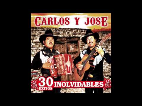 Carlos y Jose - 30 Exitos Inolvidables (Disco Completo)