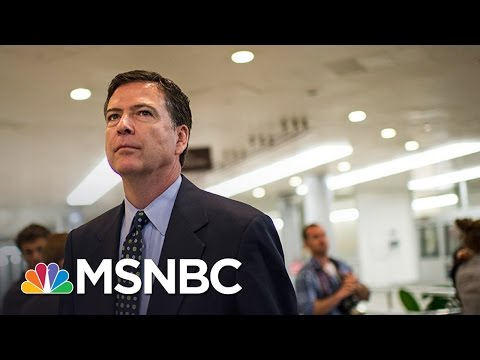 A Look Behind James Comey's Probe Of The Clinton Emails | Morning Joe | MSNBC