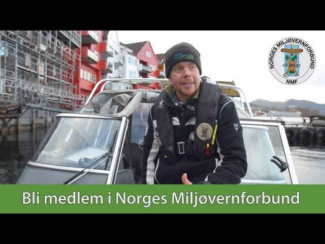 Støtt strandrydding - Bli medlem i Norges  Miljøvernforbund