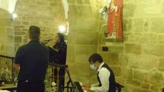 Voici le corps et le sang du Seigneur - Cérémonie Mariage Bretagne