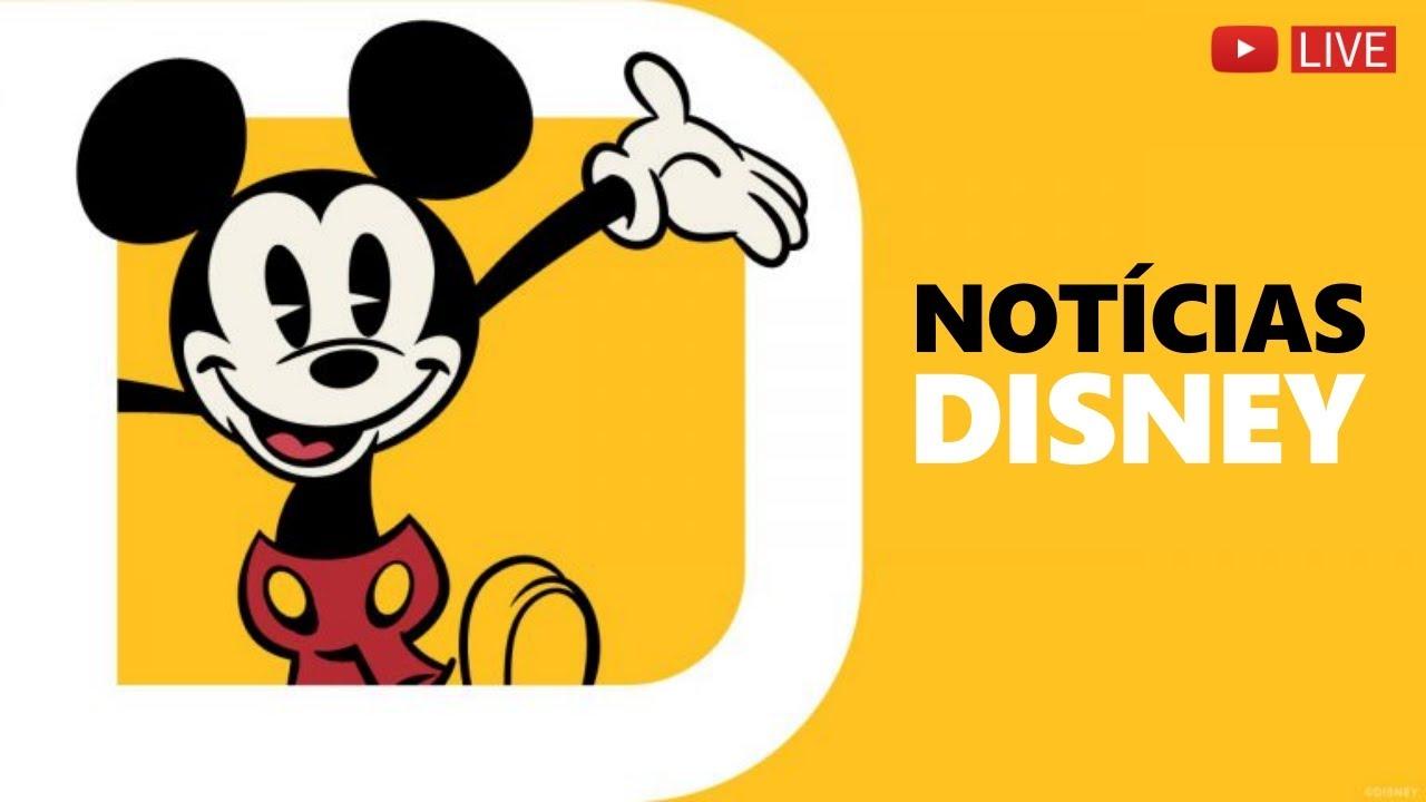 Resumo da Semana | Notícias Disney