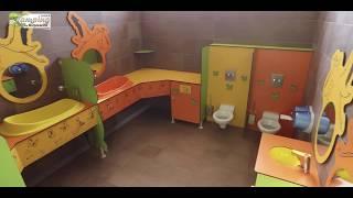 Vidéo Camping Riquewihr 2017