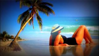 Wonderful Relaxing Piano Music & Ocean soundscape - Spa - Sleep - Study music