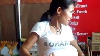 видео Пхукет тайский массаж аэропорт