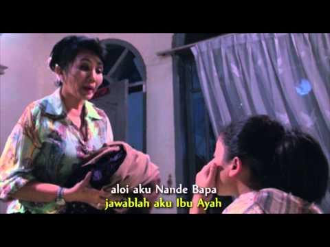 OST. Cinta di Kaki Sinabung - Aloi Anakndu oleh Lince Silalahi