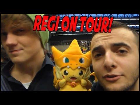 Der European Challenge Cup 2015 - Regi on Tour! #01