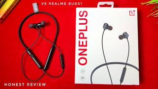 OnePlus Bullets Wireless Z (Indian Retail Unit) | Unboxing & Honest Review | Hindi