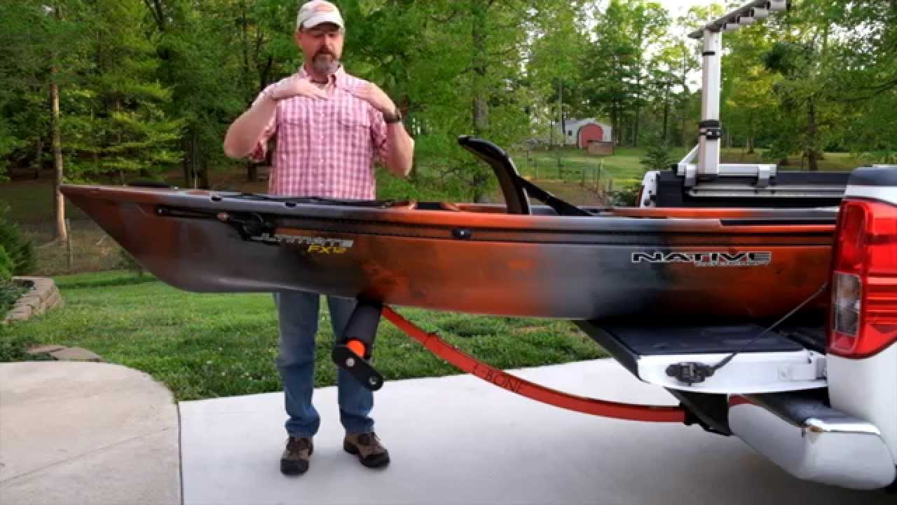 Kayak Racks For Truck Beds. Kayak Truck Bed Rack ...