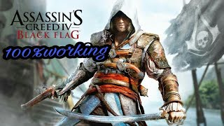 How to Download the Assassins creed 4 Black Flag II Highly Compressed By Technical Gamer