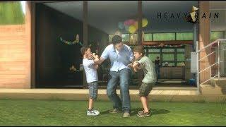 Heavy Rain #01 - Eine glückliche Familie - GamerBaron