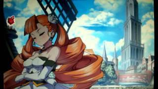 Arcana Heart 3 PC: Petra