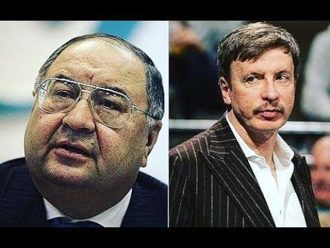 Alisher Usmanov Responds To Stan Kroenke On Arsenal Shares Offer