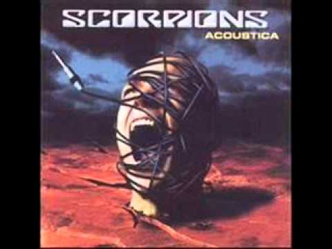Scorpions-Life is too short.