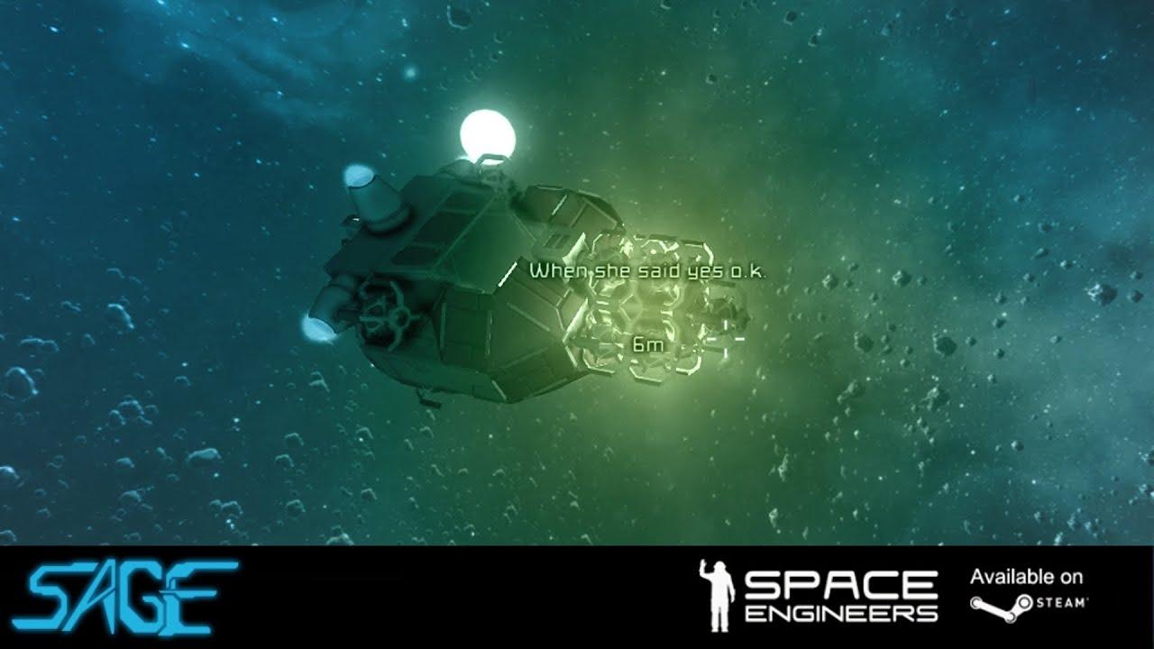 space engineers cargo ship - photo #40